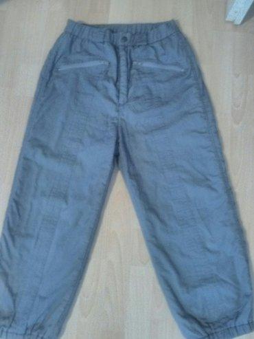 Pantalone struk 82cm, dužina 92 cm. Postavljene zimske. U struku ima - Pancevo