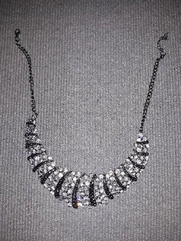 Jewellery Sets - Srbija: Prelepa ogrlica,nova