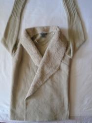 Jako zanimljiv Primark kardigan/džemper/jakna, napravljen od tri - Belgrade