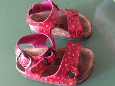 Grubinove sandale br.23 - Svidník