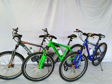 велосипед урал цена в Кыргызстан: Велосипеды продаю велосипеды кочественный велосипеды Оргинал