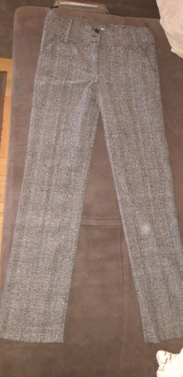 Zimske tople cizmice - Srbija: Nove pantalone,za jesen-zimu,tople,moderne,ravne,prelepo stoje. Dobro