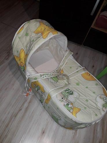 Nosiljka za bebe,u odlicnom stanju - Belgrade