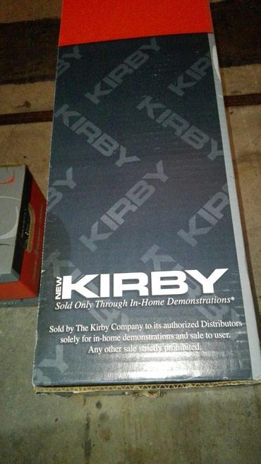 Kirby, potpuno nov u kutiji - Belgrade