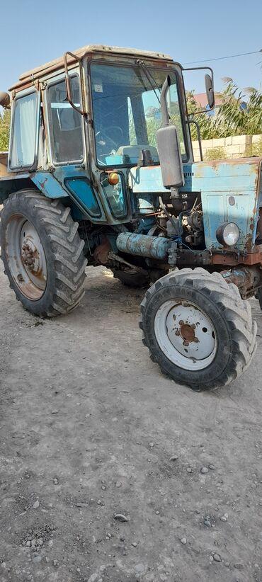 88 elan   NƏQLIYYAT: Naxadi traktordur mala verilir taxil sepen verilir ustunde herbir