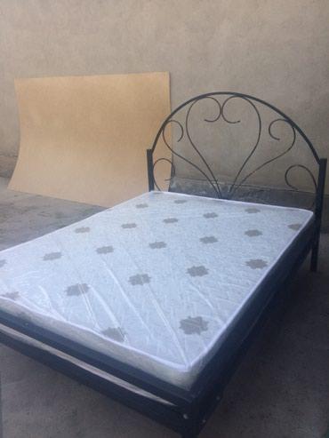 Спальня для семьи, Двухспалка из в Кок-Ой