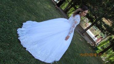 От 3000 и вышеСвадебные платье, Любое в Лебединовка