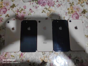 купить iphone бу в рассрочку в Кыргызстан: Б/У iPhone 8 64 ГБ