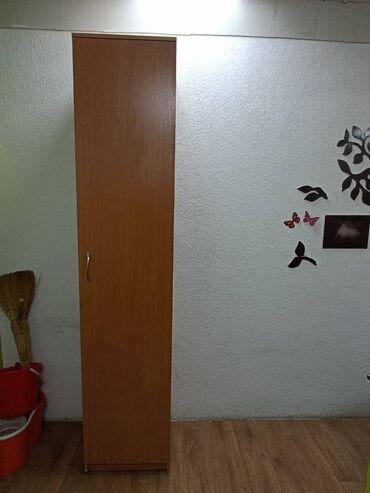 1190 объявлений: Продаю шкафы-пеналы б/у Хорошее состояние Шкаф с дверцой  Шкаф с двер