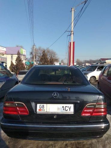 Mercedes-Benz в Бишкек - фото 2