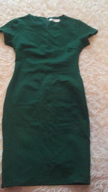 Очень красивое платье, производство Турция, одевалось один раз в Бишкек