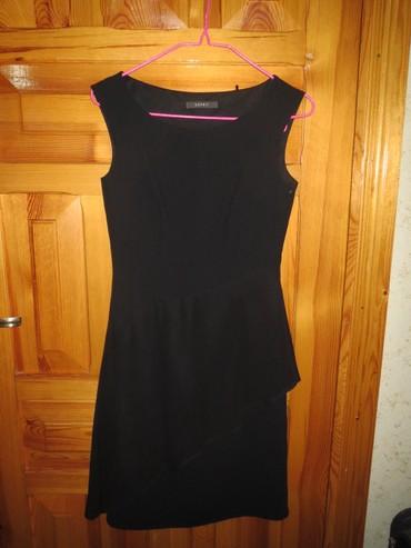 платье футляр большого размера в Кыргызстан: Платье-футляр Esprit размер 44 состояние отличное