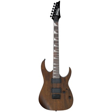 Ibanez elektro gitara Model:GRG121DX WNF Canta hediyye