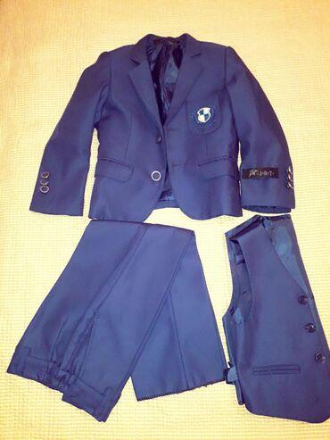 Тройка костюм на 3-4 года ростовка 100-105см турецкий качество люкс