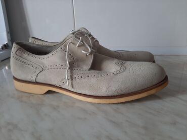 Фирменная обувь от Ramsey. 100% кожа. 45 размер. Абсолютно новая