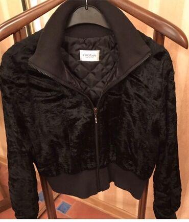 5 elan | UŞAQ DÜNYASI: Куртка на стеганой подкладке утепленная размер м италия бренд