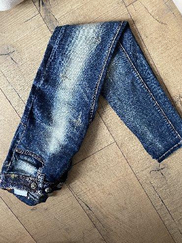 Versace farmerke pantalone - Srbija: Pantalone  Farmerke