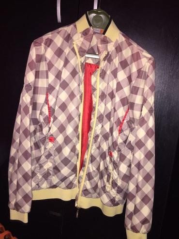 NOVA jakna jako moderna L velicina - Sabac