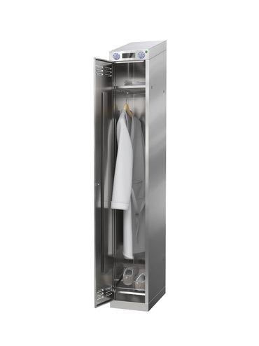 полки для одежды в Кыргызстан: Шкаф для одежды ATESY ШДО-1-300-02 используется на предприятиях