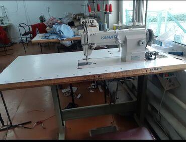 Срочно продаём швейную машинку. Прямой строчка
