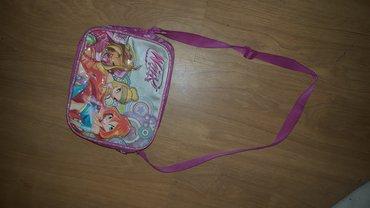 WINX veca torbica - Prokuplje