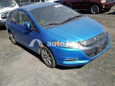 аренда хонда фит для такси в Азербайджан: Honda Insight 2009