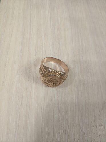 Продаю золотое кольцо. 585 проба. СССР золото