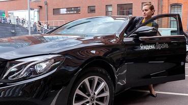 Яндекс.Такси регистрация!!!   Принимаем водителей с личным авто