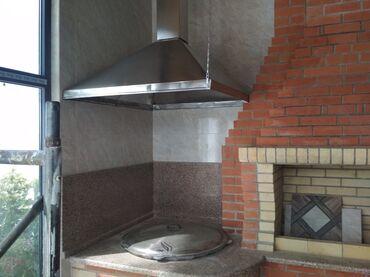 сетка для вытяжки на кухне в Кыргызстан: Вентиляция, вытяжка | Гарантия, Бесплатная консультация | Стаж Больше 6 лет опыта
