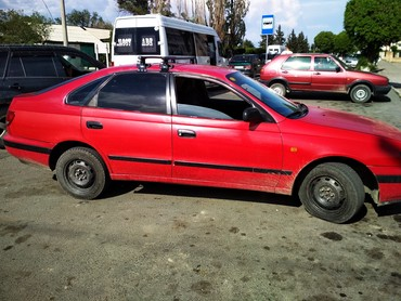Toyota Carina E 1994 в Лебединовка