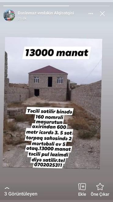 Bakı şəhərində Satış Evlər mülkiyyətçidən: 240 kv. m., 5 otaqlı