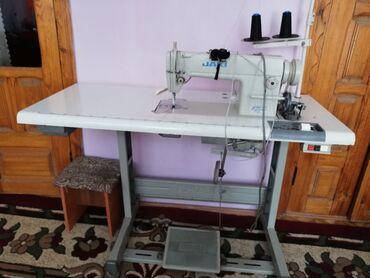 Швейные машины - Сокулук: Продаю швейную машину в хорошем состоянии.  Цена договорная