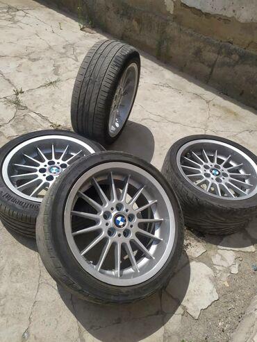 диски момо r18 в Кыргызстан: 32 стиль оригинал на е39,е60 r18