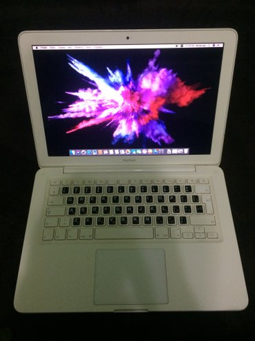 Продаю макбук apple macbook. цена в связи со срочностью в Бишкек