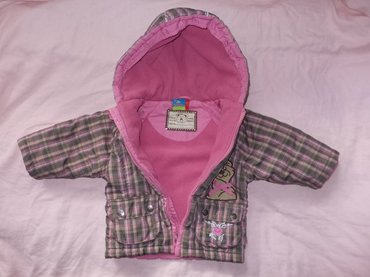Topolino jakna vel. 74 - Prokuplje