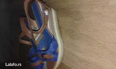 Marko toozi sandale na platformu br. 40 - Pancevo