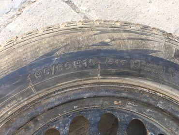 disk-teker - Azərbaycan: Disk Teker 195/65 R15