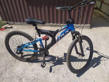 5264 объявлений: Продаю велосипед, детский, 6-10 лет забрать можно в районе БГУ, Мана
