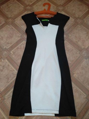 Продается женское платье,в отличном состоянии,размер44-46 в Бишкек