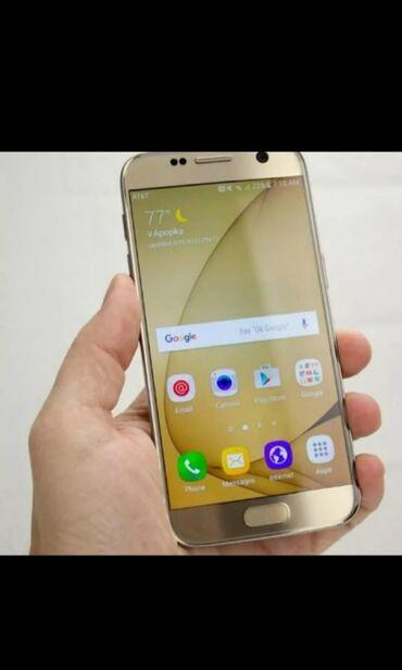 s 6 edge - Azərbaycan: Samsung S7 Edge 64GB