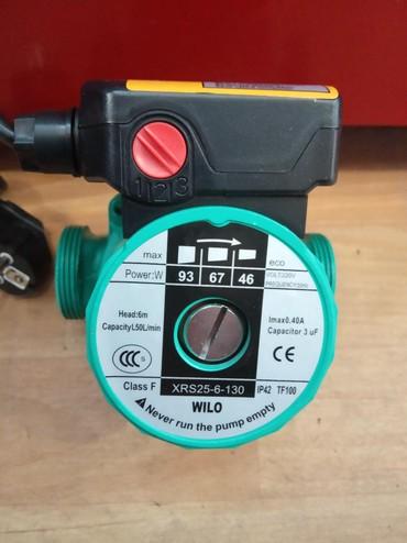 насос для отопления в Кыргызстан: Насос Насос для отопления  В наличии есть любых диаметров насосы!! Диа