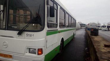 Продаю городской автобус Лиаз 2006 г.в. в Лебединовка