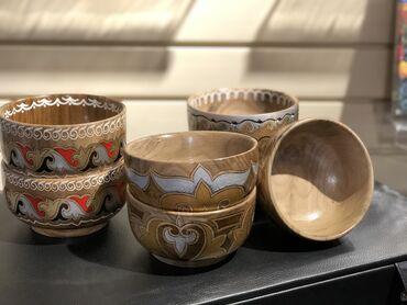 Другие товары для кухни - Кыргызстан: ДЕРЕВЯННОЕ КИСЕ!!!Деревянное кисе ручной работы выполнена из ореха -