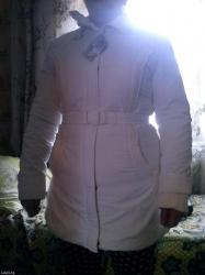Новая куртка деми размер 48- 50. Отдам за 1500 сом