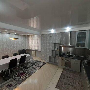 3 комнатные квартиры в бишкеке продажа в Кыргызстан: Элитка, 3 комнаты, 119 кв. м