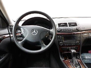 диски на мерседес w124 в Азербайджан: Mercedes-Benz 220 2006