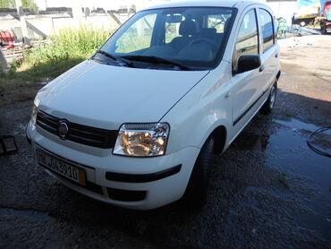 Fiat - Кыргызстан: Fiat Panda 1.4 л. 2008 | 99000 км