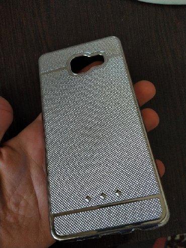 Samsung galaxy a3 - Азербайджан: Samsung galaxy A3 2016 kabro.Yaxwi veziyyetde