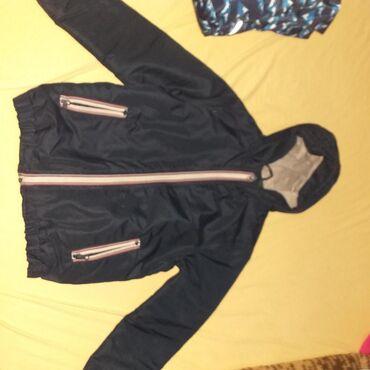 Pletena-jaknica - Srbija: Teranova jaknica