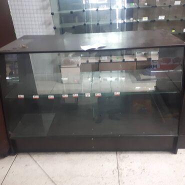 Тумбы - Кыргызстан: Продаю столы в отличном состоянии в связи с закрытием продмагазина. Те